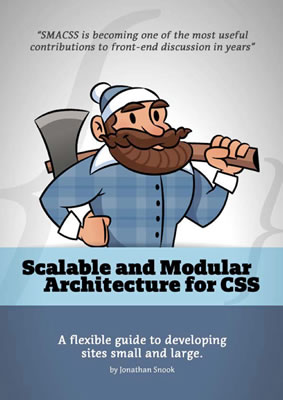 Scalable and Modular Architecture for CSS by Jon Snook, review by Ben Nadel.
