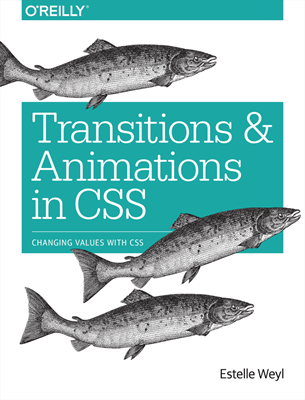 CSS Transitions and Animations by Estelle Weyl review by Ben Nadel.