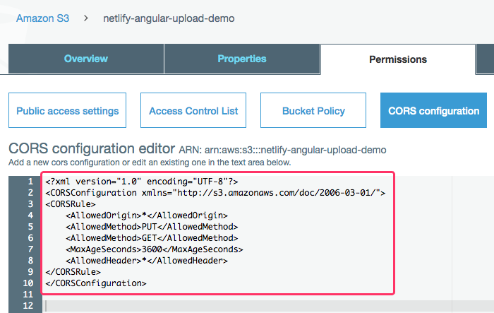 Quick File Share Using Netlify Functions And Amazon S3 In